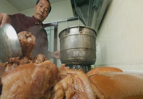 家的味道—兰州卤肉背后的故事,想看就拽我
