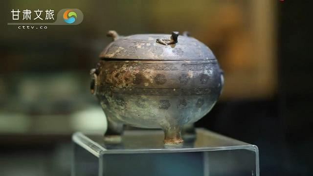 青铜时代兴起的生活用品,展现了古人的智慧与想象