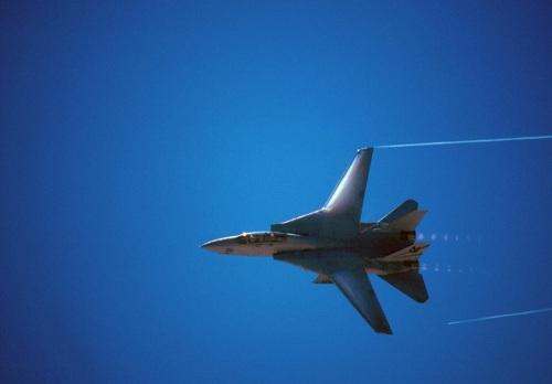 你知道变后掠翼飞机吗?这些著名战机都是!