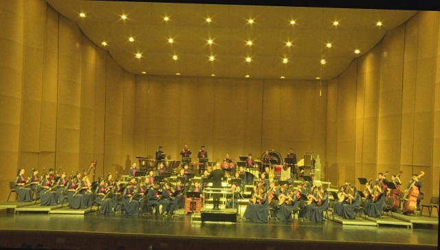 重温经典之声《黄河之声天上来》在兰州音乐厅盛大演出