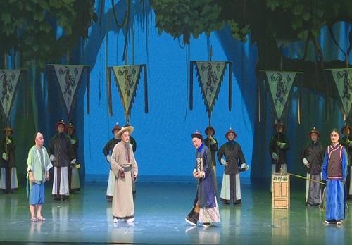 梨园飘香 秦韵流芳,第八届中国秦腔艺术节兰州盛大开幕