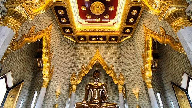 冬天来了,去泰国度个温暖假期吧