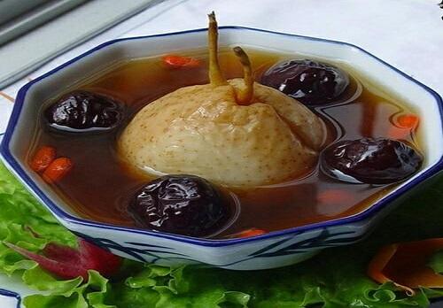 冬果梨——蘭州冬日的溫暖味道