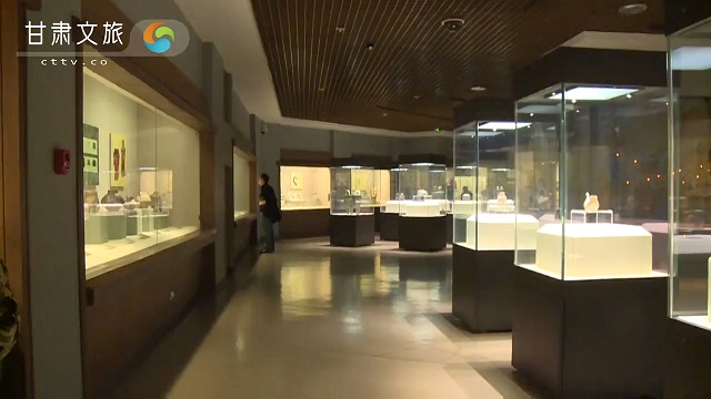 探秘青铜时代,就来甘肃省博物馆!
