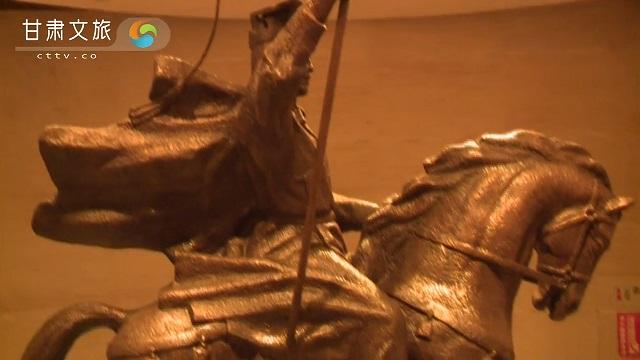 保护文物,保护中华文明八千年源远流长的文化