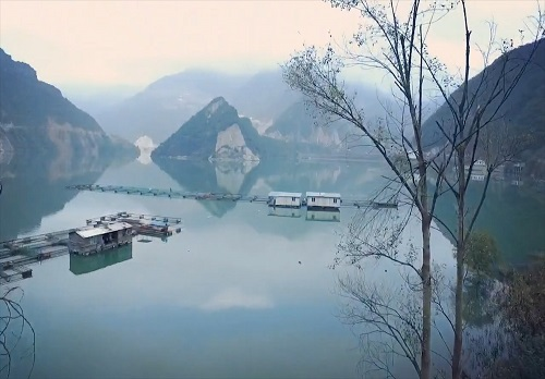 知道吗?甘肃藏着这些超美的湖泊!