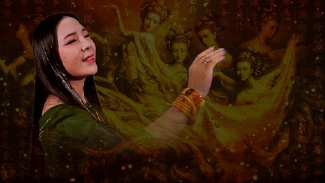 金城文化名家苏玮:我的音乐之路是感恩之路