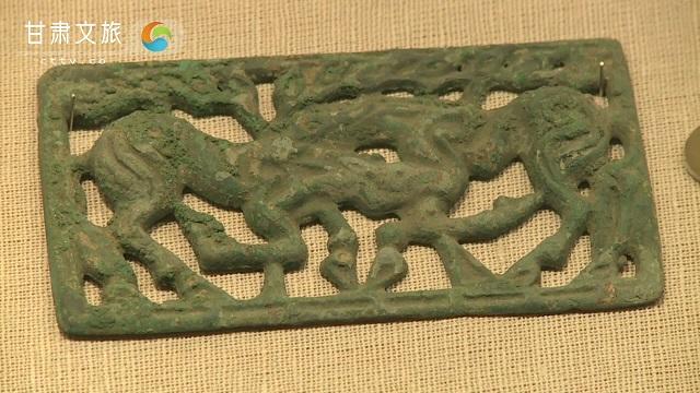 赏析古代青铜配饰的美感,了解古人的生活乐趣