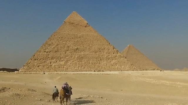 """""""尼羅河上的巴黎"""",11月的埃及是你不可錯過的風景!"""